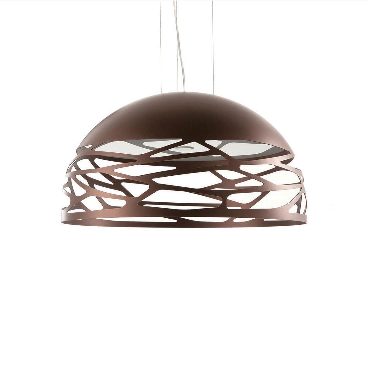 Studio Italia Design Kelly Pendel Brons 50cm