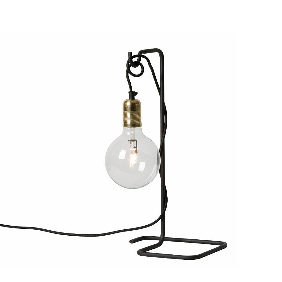 Watt & Veke Theo bordslampa svart BrightDesign.se